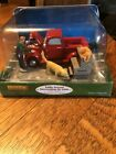 Lemax Village Collection - Truck Tinkers  NIB  2010