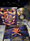 RUNNING WILD CD - Blazon Stone 1991 AWESOME POWER METAL from GERMANY