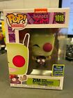 Ultimate Funko Pop Invader Zim Figures Gallery and Checklist 11