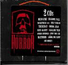 Masters of Horror soundtrack CD 2 Discs NEW Mastodon In Flames Mudvayne + NEW