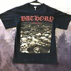 Bathory Requiem Vintage Style Small Shirt