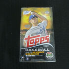 2014 Topps Series 2 factory Sealed Hobby Box 36 Packs 10 cards per