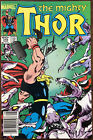 Thor 346 RARE Signed By Stan Lee AND Signed By Jack Kirby Very Fine +