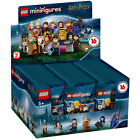 Lego Harry Potter Series 2 Collectible Minifigures Sealed Box Case of 60 71028