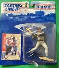 Starting Lineup Andruw Jones Figurine And Card Sealed