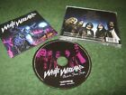 White Wizzard - Over The Top (cd)*