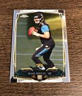 2014 Topps Chrome Football Variation Short Prints Guide 143