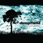 Archetypes and Repetition by Deepfield (CD, Jul-2007, In De Goot Recordings)