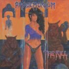 PANDEMONIUM CD - The Kill +1 BONUS 1988  CLASSIC U.S. MELODIC METAL  rare