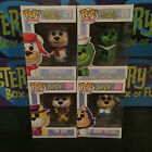 Funko Pop Top Cat Vinyl Figures 16