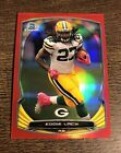 Eddie Lacy Rookie Card Checklist and Visual Guide 95