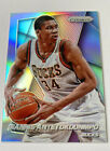 Andrew Wiggins Breaks Down the 2014-15 Panini Prizm Basketball Prizm Parallels 37