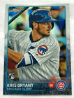 Kris Bryant Rookie Card Gallery and Checklist 37