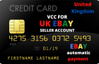 Virtual Credit Card For Websites Verification Worldwide Vcc