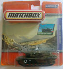 matchbox MBX real working rigs Abrams Tank and Missle Launcher lot of 2