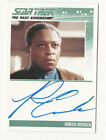 2011 Rittenhouse The Complete Star Trek the Next Generation Series 1 Trading Cards 7