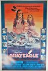 1977 GrayEagle Movie Film Poster 40x60 Native American Indian Gray Eagle