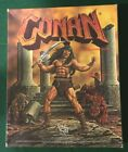 2011 Rittenhouse Conan Movie Preview Trading Cards 16