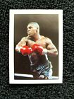 Mike Tyson Boxing Cards and Autographed Memorabilia Guide 23