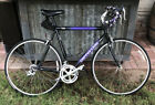 Cannondale R600 55cm 9 Speed CAAD4 Road Bike Purple Shimano 105 27 Gears NICE