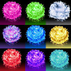 1000LED Christmas Tree Connectable Fairy String Lights Waterproof Party Lights