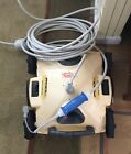 Aquabot Pool Rover S2 50 Robotic Cleaner  For Parts