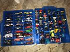 90s Hot Wheels Lot 100 Cars In Collectibles Box