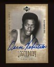 Oscar Robertson Cards and Autographed Memorabilia Guide 6