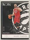 Marc Gasol Rookie Card Guide and Checklist 27