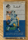 2000 SP Authentic Football Cards 15