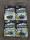Lot of 4 1989 Racing Champions 1 64th Stock CarsNew Never displayed 9 10 Cond
