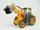132 JCB 3CX Backhoe Britains Tractor Loader Backhoe