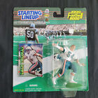 Starting Lineup Zach Thomas Miami Dolphins Rookie Action Figure Hasbro 1999 2000