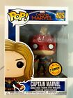 Ultimate Funko Pop Captain Marvel Figures Checklist and Gallery 28