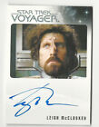 2012 Rittenhouse The Quotable Star Trek Voyager Trading Cards 35