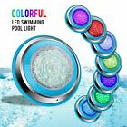 Led Pool Light Waterproof IP68 47W RGB Swimming Pool Light with Remote Control