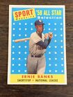 14 Ernie Banks Cards That Show His Love for Life and Baseball 22