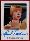 2021 Rittenhouse Women of Star Trek Art & Images Trading Cards - Early Images 31
