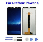 Für Ulefone Power 5 LCD Display Touch Screen Digitizer Full Assembly Replace RHN