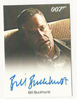2015 Rittenhouse James Bond Archives Trading Cards 9
