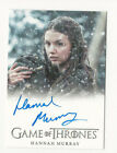 2017 Rittenhouse Game of Thrones Season 6 Trading Cards 12