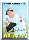 Brooks Robinson Baseball Cards: Rookie Cards Checklist and Autograph Buying Guide 11
