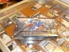 2013 Bowman Sterling football Factory Sealed Hobby Box-6 Autos 6 Jumbo Relics!!
