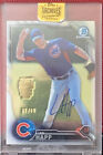 2016 Topps Chicago Cubs World Series Champions Limited Edition Set - Checklist Added 8