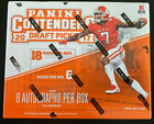 2017 Panini Contenders Draft Picks Hobby Box SEALED - Watson? Mahomes Auto? 🔥🔥