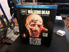 PLAYED ONCE The Walking Dead Complete Second Season 2 Limited Edition Box Set w
