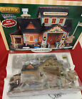 Lemax Vail Village  ~ VAIL YOUTH CENTER  ~ Illuminated Building //NIB//