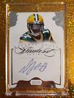 UPDATE: Game-Used or Event-Worn? Panini Acknowledges Mislabeled Memorabilia in 2014 Flawless Football 8