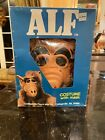 NEW IN BOX 1987 Collegeville Unused Alf Halloween Costume & Mask TINY TOT 3-4 Yr