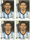 2014 Panini World Cup Soccer Stickers 15